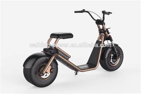 yeni tasarim elektrikli chariot scrooser citicoco