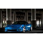 Chevrolet Corvette C6 ZR1 Car Wallpapers  HD