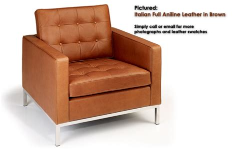 Bubble Club Armchair Florence Knoll Chair From Iconic Interiors Ltd