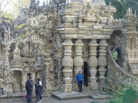 film ferdinand cheval things to see in france le palais id 233 al the ideal palace