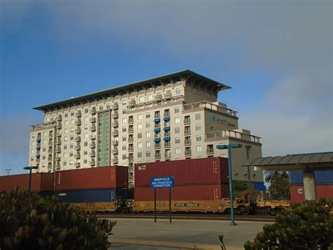 Hyatt House Emeryville Ca by Hotel Exterior Picture Of Hyatt House Emeryville San