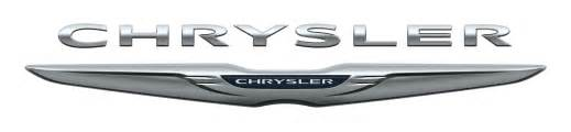 Chrysler Logo Png Chrysler Logo Reprise