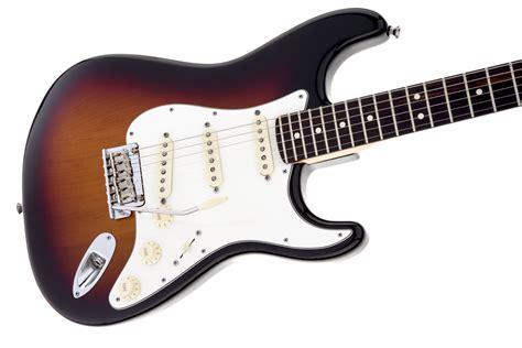 Gitar Elektrik Standqr american standard stratocaster 174 fender electric guitars
