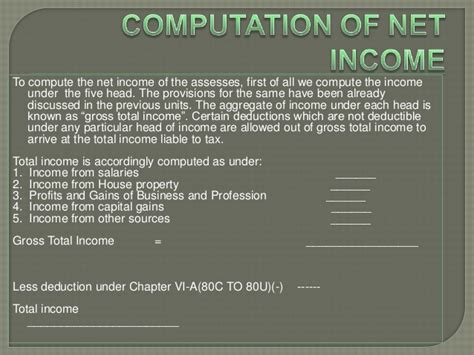 section 80 c of income tax list of tax deductions under section 80 of income tax act