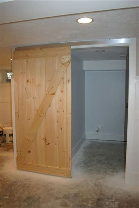 sliding barn doors how to make sliding barn door