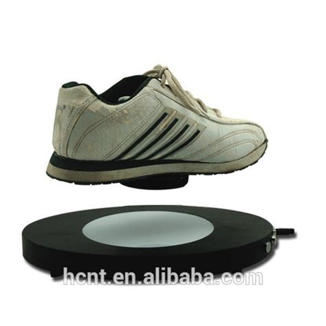 whole sale shoes wholesale shoes display hcnt levitating shoes display