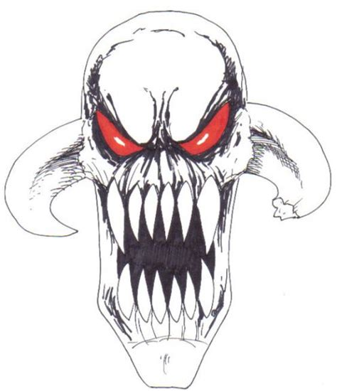 doodle how to make demons wayne tully on hubpages