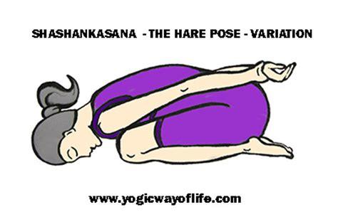 Garbhasana Detox Pose asana the postures yogic way of