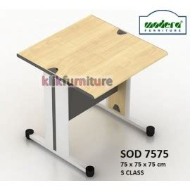 Meja Komputer Modera office furniture modera s class klikfurniture