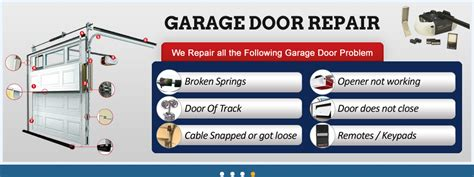 Garage Door Repair by Bronx Garage Door Repair Garage Doors Opener Repair In