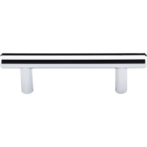 Top Knobs Hopewell by Top Knobs Hopewell Bar Pull Polished Chrome Tkm1689