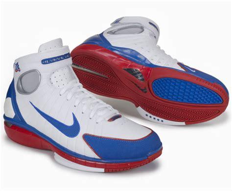 Nike Huarache 4 nike basketball 1992 2012 nike air zoom huarache 2k4 2004 freshness mag