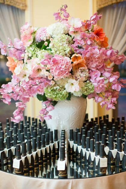 Garden Inspired Ballroom Wedding   Rachel   Eric