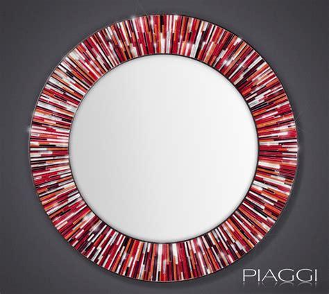 Handmade Mirrors Uk - piaggi glass mosaic mirror mirrors