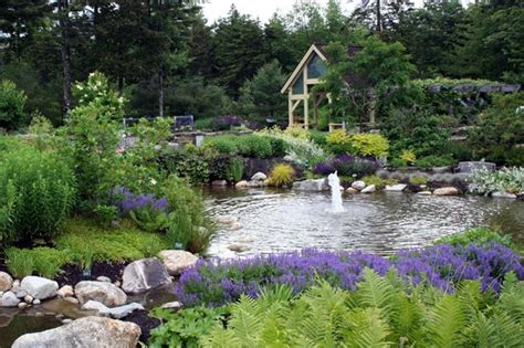 coastal maine botanical gardens boothbay hours address tickets tours attraction reviews