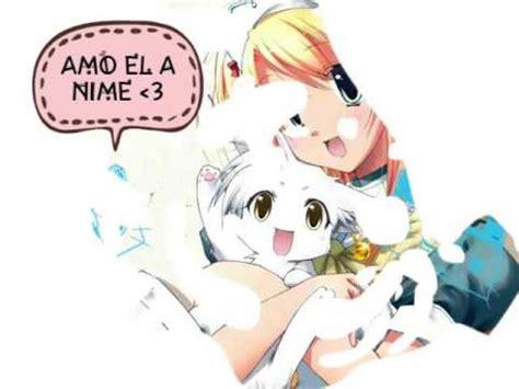 imagenes anime bebes amo el anime bebes lo hize yo youtube
