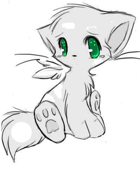 cute anime cat with wings drawings anime animal by gracegiven on deviantart