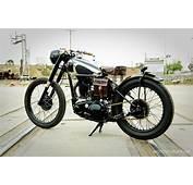 Powr&243t Po 50 Latach Zabytkowy Motocykl BSA B34 Na Dojazdy