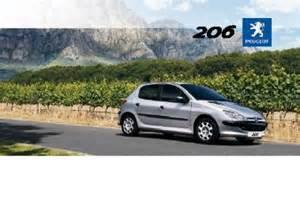 Problems With Peugeot 206 Peugeot 206 Forum Probleme