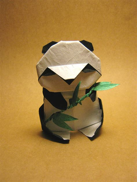 Origami Artwork - 16 stunning works of origami to celebrate world