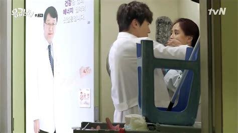 Hiding In The Closet by Wehaiyo Hallyu Drama Review Emergency