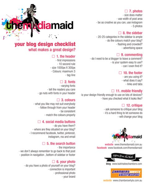 house design brief checklist my design tips from blogopolis