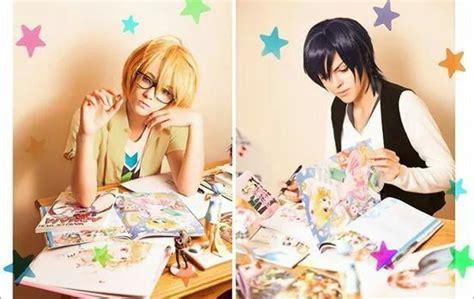 imagenes de love stage love stage yaoi anime amino