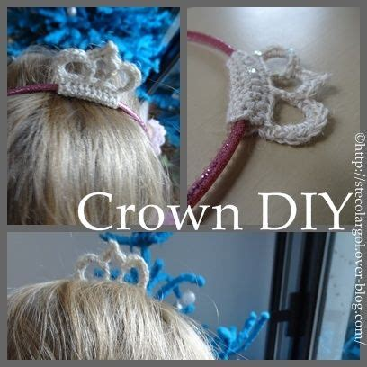 pattern of thinking in french crown pattern needs a little thinking about as it is in