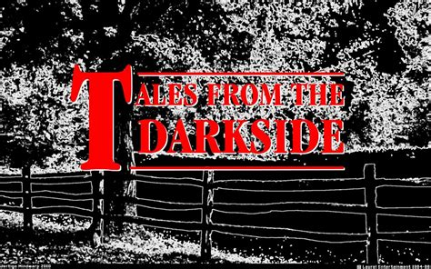 Tales From The Darkside by Tales From The Darkside Series Reboot Heading Back To Tv