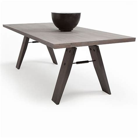 Branch Table by Branch Dining Table By Marc Th Der Voorn