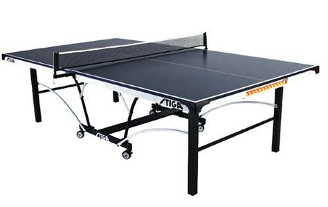 stiga avenger table tennis stiga sts185 ping pong table gametablesonline com