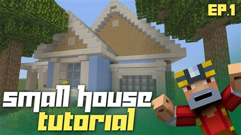 how to create a house minecraft xbox 360 how to build a small house part 1