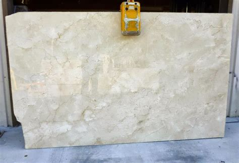 Crema Marfil Marble Countertop by Daily Special Crema Marfil Marble Granite Countertop