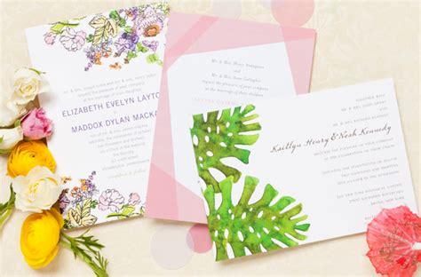 Wedding Paper Divas by Wedding Invitations From Wedding Paper Divas Green