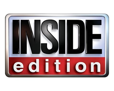 inside edition cbs press express inside edition