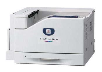Toner Printer Color Xerox Dp Cm205bcp105bcp205 Jpn C 500 เคร องพ มพ เลเซอร ส fuji xerox docuprint c2255 color