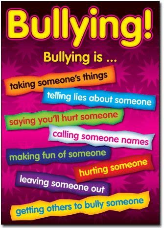 Cyber Bullying Poster Http Www Ricgroup Com Au Product Bullying In A Cyber World Poster Anti Bullying Poster Templates