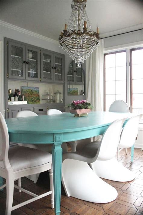 Aqua Dining Room by 1000 Ideas About Aqua Dining Rooms On Coral