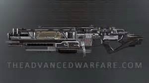 Call of duty advanced warfare aw heavy weapons
