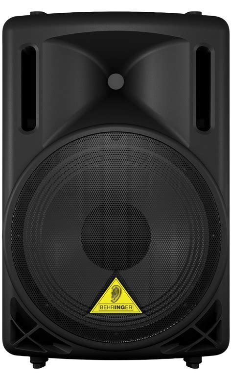 W Audio Active Speakers by Behringer Eurolive B212d 550w Active Speaker Zb507 Pair