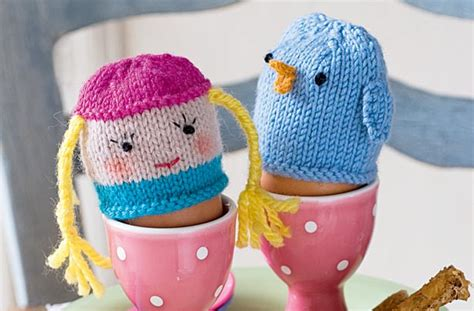 knitted egg cosy pattern egg cosy knitting pattern goodtoknow