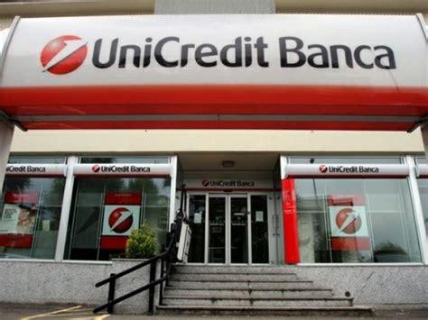 concorso banca unicredit unicredit selezioni di addetto clienti per i mesi estivi