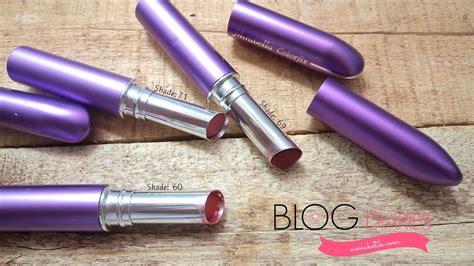 Harga Lipstik Merk Mirabella 5 produk lipstik matte lokal yang bagus dan tahan lama
