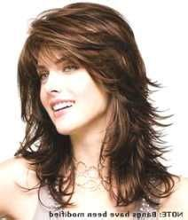 feather cut hairstyles for medium length hair 10 fabulous feathered hairstyles for long straight hair
