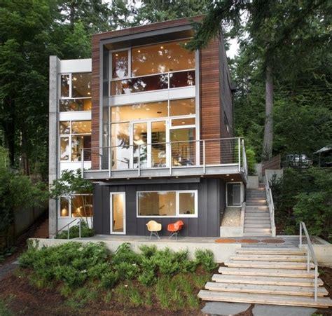 korean home design sles 수직으로 공간을 최대화한 3층 전원주택 dorsey residence