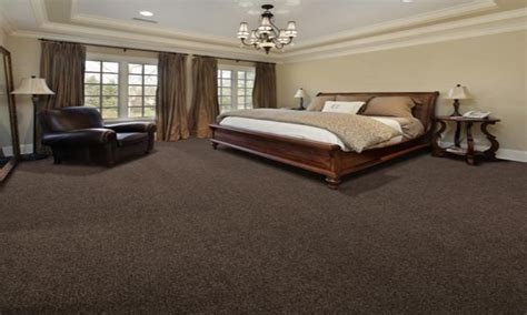 bedroom with carpet carpets for bedroom bedrooms with dark brown carpet dark