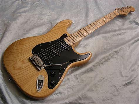 telecaster lite ash shelton s guitars