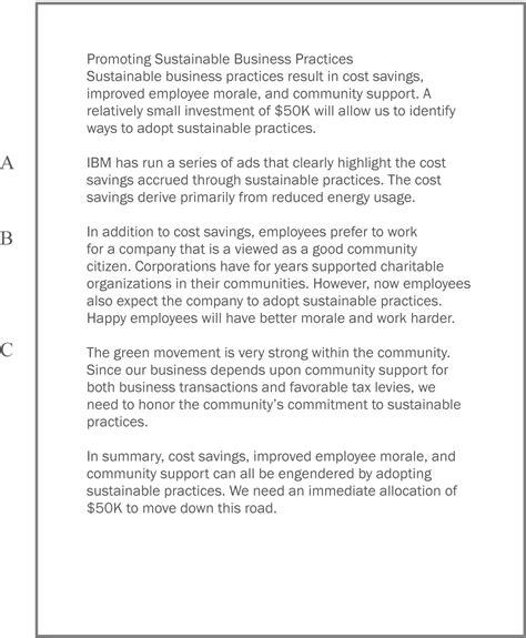 business report writing sle writing the business design a report for the app