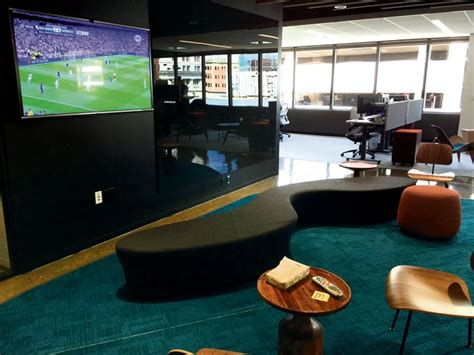 high tech home office look plushemisphere office users demand high tech high end amenities and