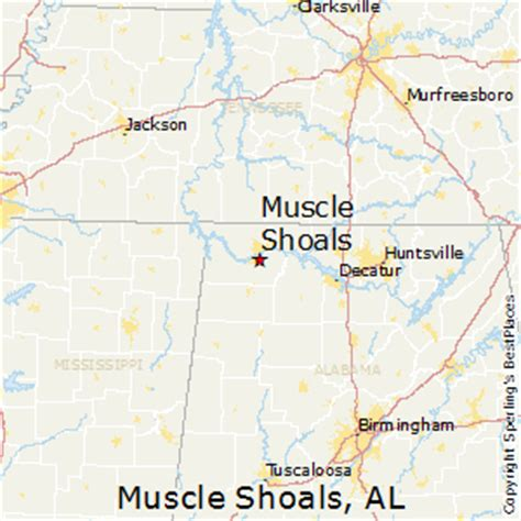 houses for rent in muscle shoals al best places to live in muscle shoals alabama